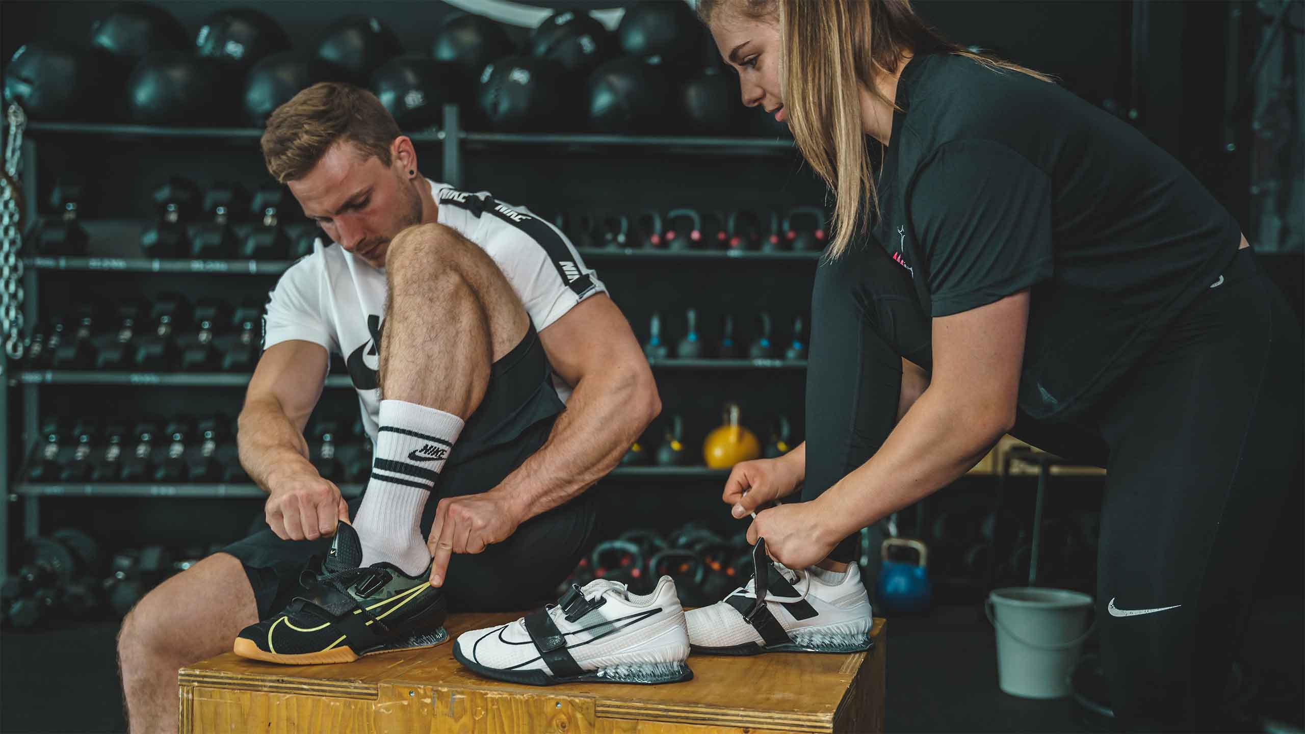 cheap weightlifting shoes reddit