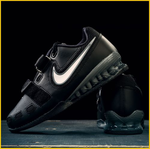 new style cb9ab d52fc NIKE Romaleos 2 - Shop now in the German Weightlifting Shop