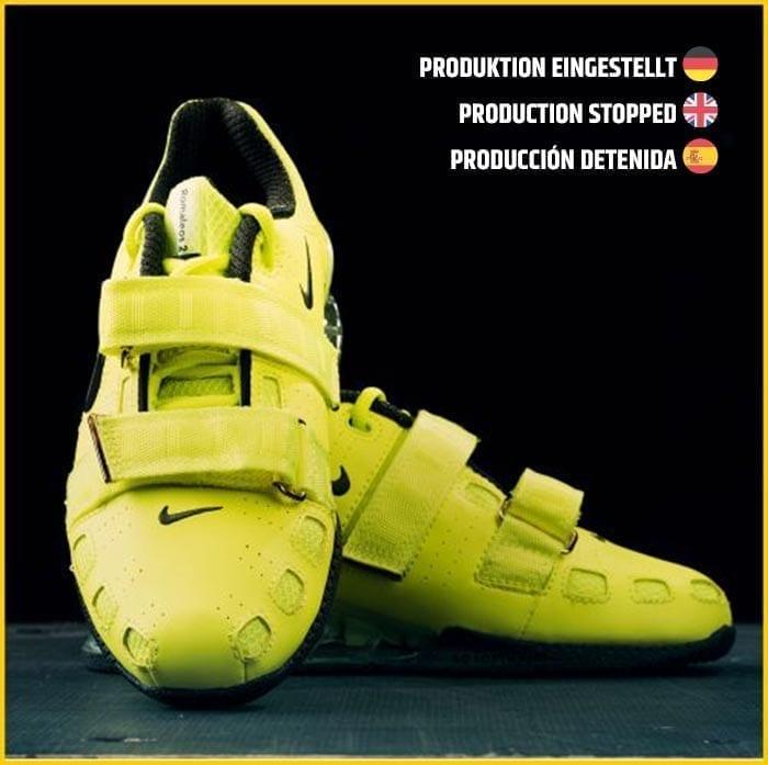 NIKE ROMALEOS 2Men's Weightlifting Shoe