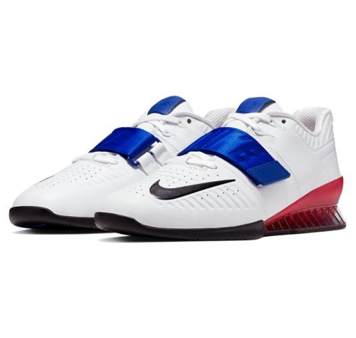NIKE now Weightlifting Shoes Romaleos Shop 8Pkn0XZONw