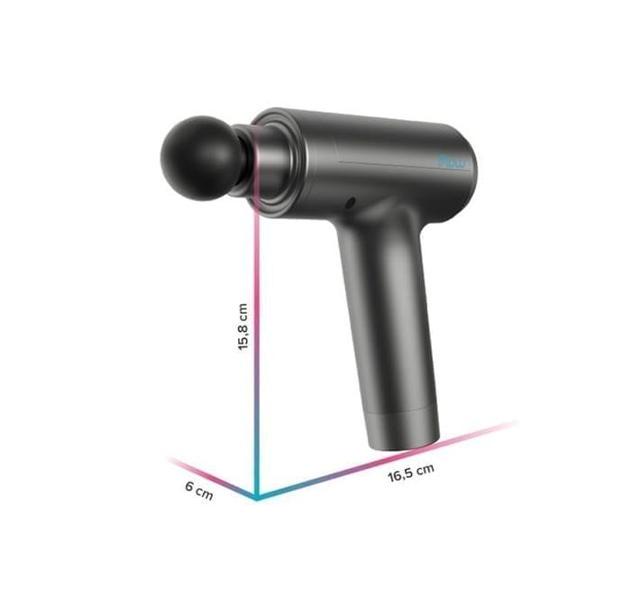 Flow Mini Massage Gun