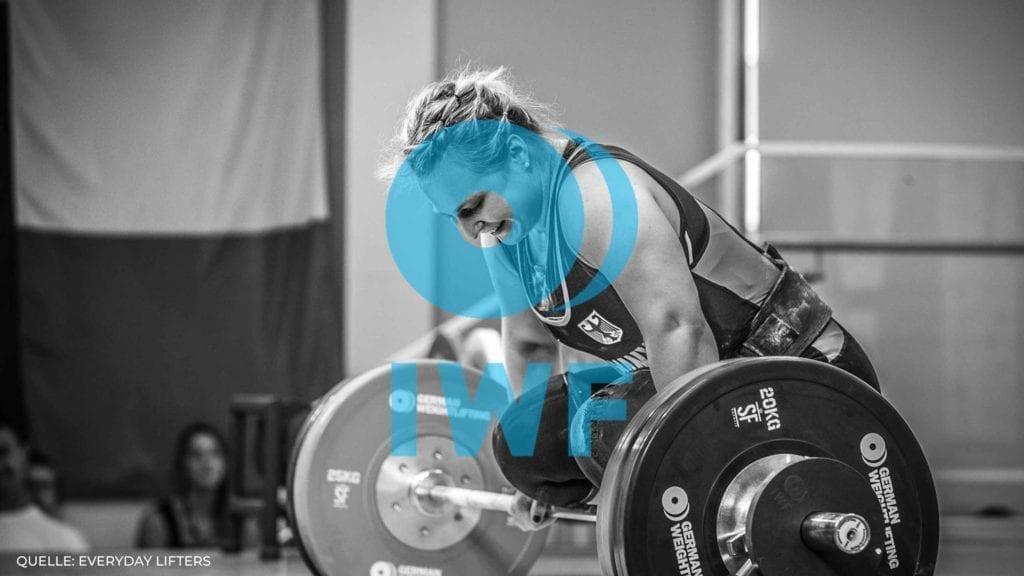 Gewichtheber-Weltverband