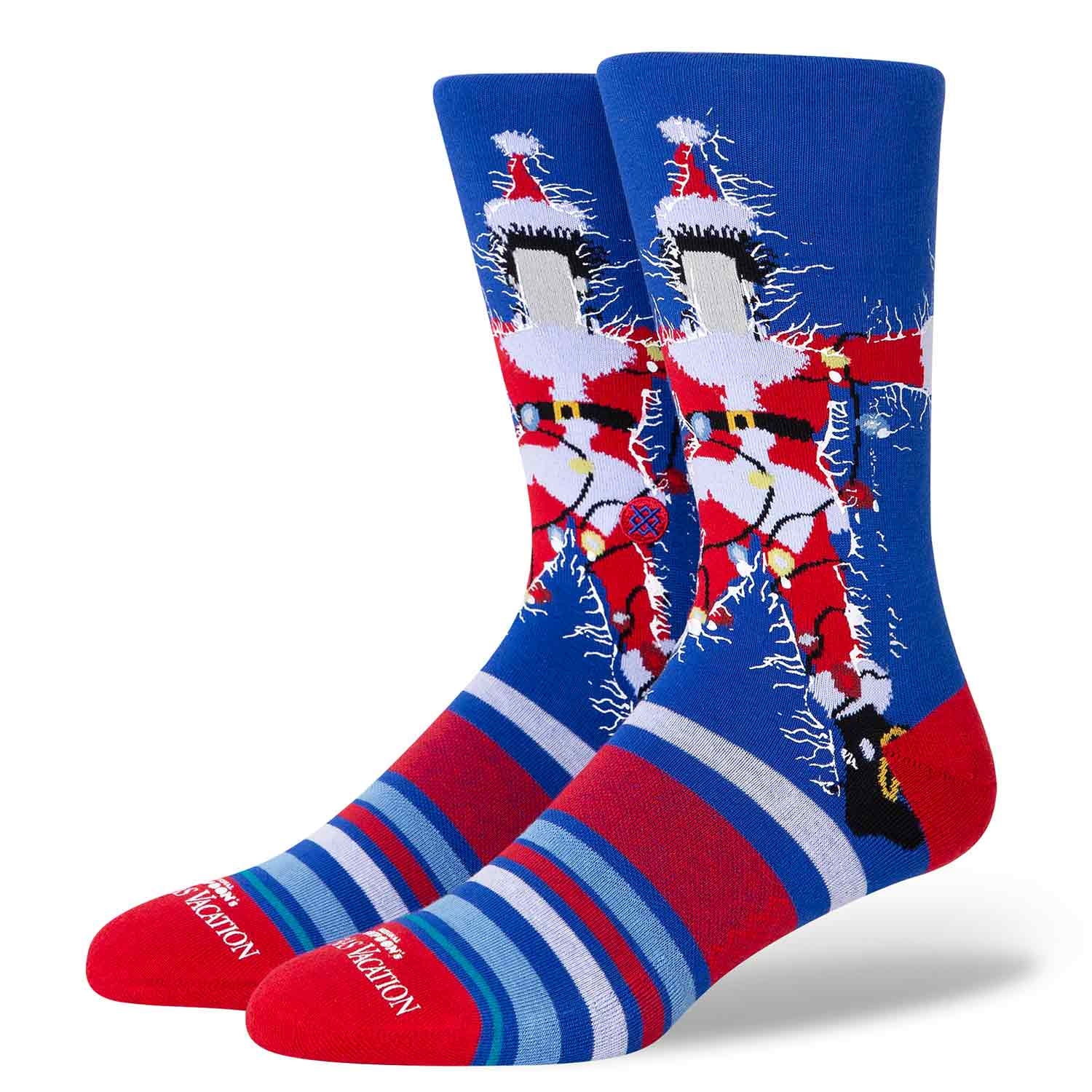 "STANCE""CHRISTMAS VACATION"" Socken"