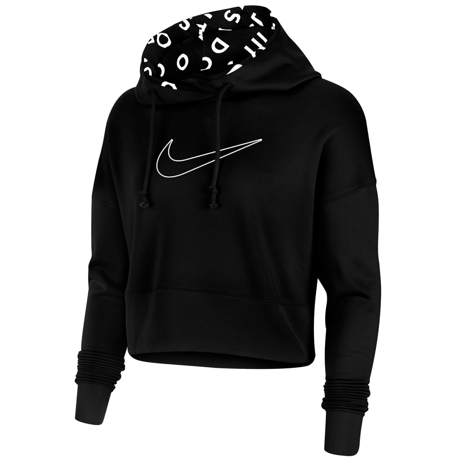 NIKE THERMACropped Hoody