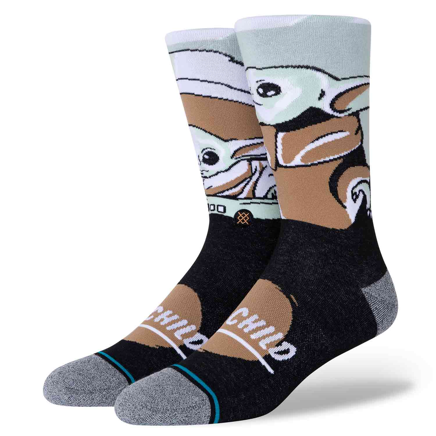 "STANCE""THE CHILD"" Herren Socken"