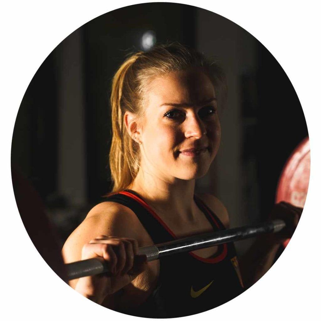 Lisa-Marie Schweizer