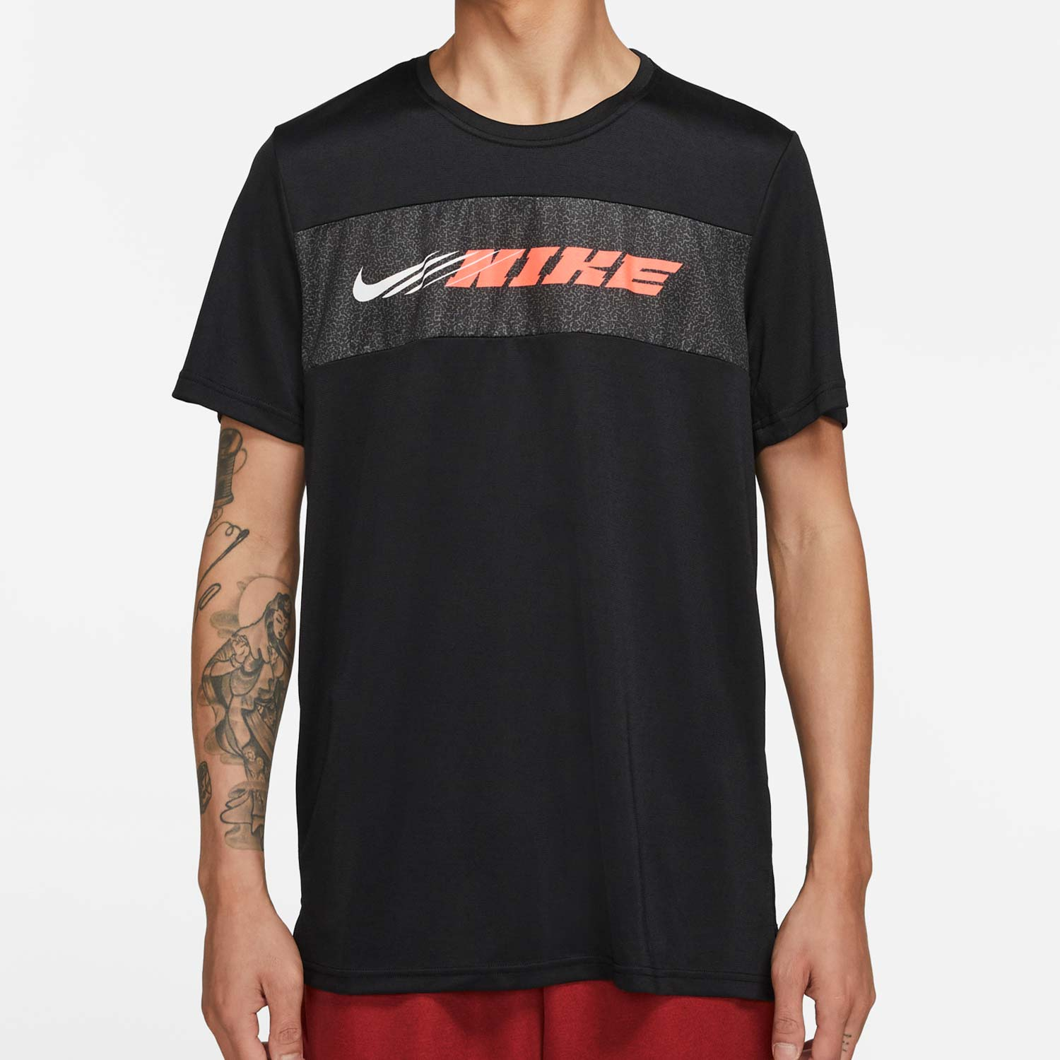 NIKE SUPERSETHerren-Shirt