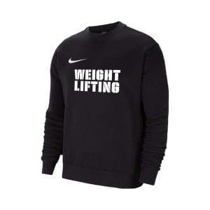 NIKE WEIGHTLIFTINGSweatshirt