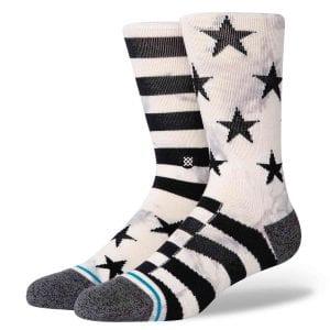 STANCE SIDEREAL 2Crew Socken
