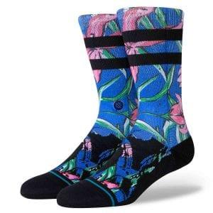 STANCE WAIPOUA STCrew Socken